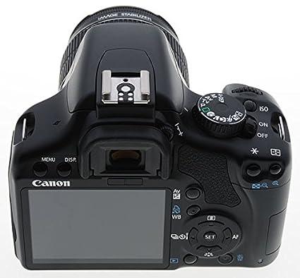 Canon EOS 450D Digital Camera 12,2 MP CMOS 4272 x 2848 Pixeles ...