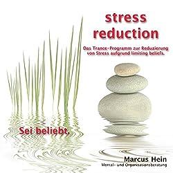 Sei beliebt (stress reduction 4)