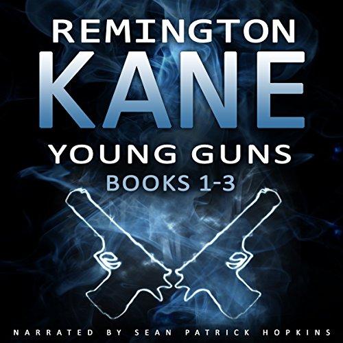 1 best young guns 2 remington kane