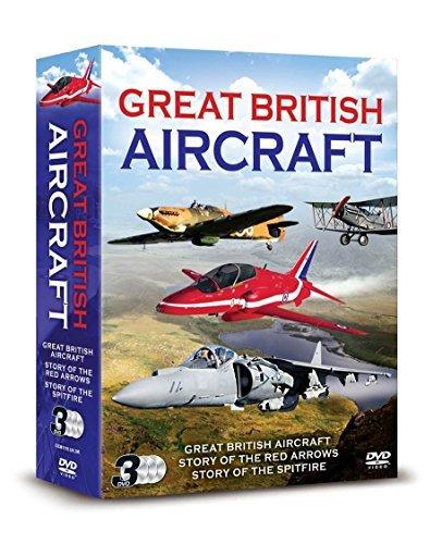 Great British Aircraft [DVD] ()