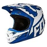 2018 Fox Racing V1 Race Helmet-Orange-M