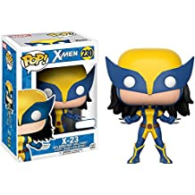 Funko X-Men X-23 Pop Marvel Figure Wolverine SDCC Toys R Us Exclusive