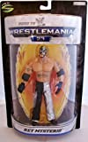 REY MYSTERIO ROAD TO WRESTLEMANIA 23