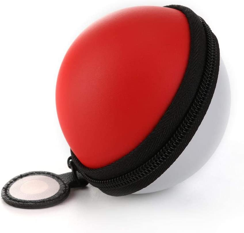 domybest Funda de Transporte para Mando Nintendo Switch Poke Ball ...