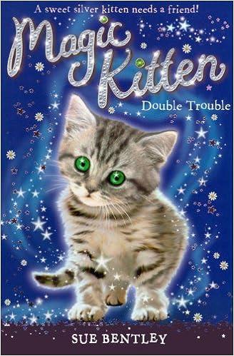 Read Double Trouble (Turtleback School & Library Binding Edition) (Magic Kitten) PDF, azw (Kindle), ePub, doc, mobi