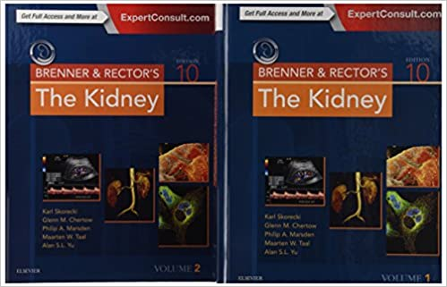 Brenner and rectors the kidney 2 volume set 10e 9781455748365 brenner and rectors the kidney 2 volume set 10e 9781455748365 medicine health science books amazon ccuart Images