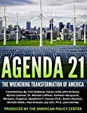img - for Agenda 21: The Wrenching Transformation of America book / textbook / text book