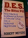 D. E. S., Robert Meyers, 0399310088