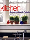 Kitchen, Better Homes and Gardens Books, 0696211149