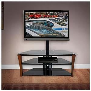 Amazoncom Innovate Capella 48 TV Stand Kitchen Dining