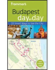Frommer's Budapest Day By Day