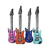 54'' Rock-N-Roll Guitar Inflate