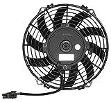 polaris 400 engine fan - 2004 Polaris Sportsman 400 OE Replacement Cooling Fan, Manufacturer: Universal Parts, OE REPLACEMENT FAN