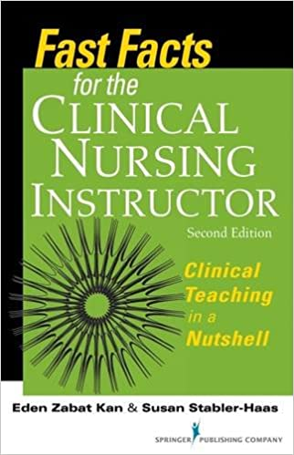 Fundamentals skills with so many great books to read and so many kindle ebooks fast facts for the clinical nursing instructor clinical teaching in a nutshell second edition mobi fandeluxe Images
