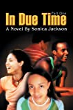 In Due Time, Sonica Jackson, 0595449549