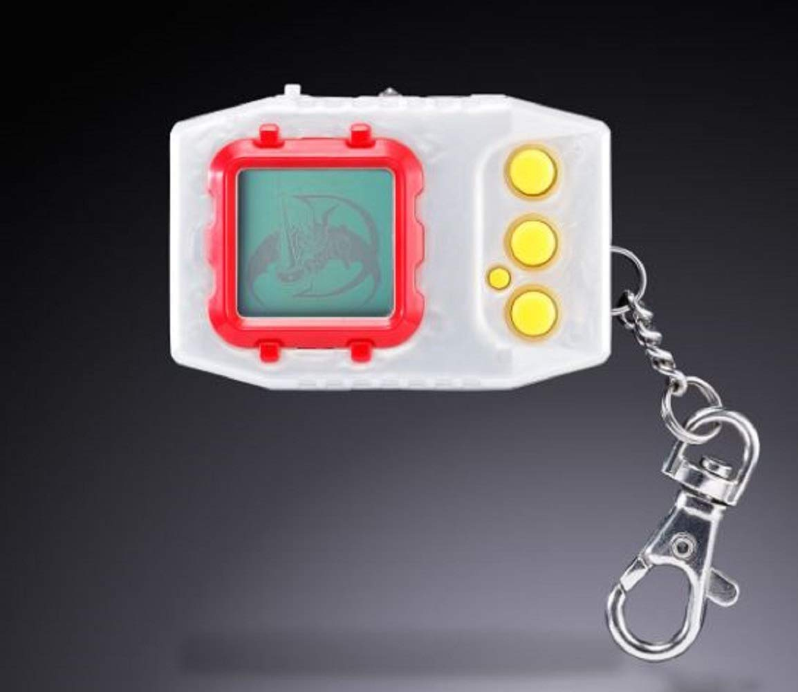 Bandai Premium Digimon Pendulum ver 20th DUKEMON Color ver.