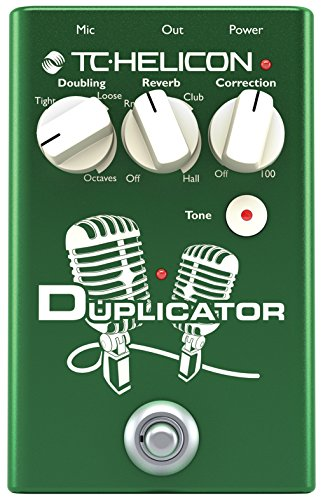 TC-Helicon Duplicator by TC-Helicon