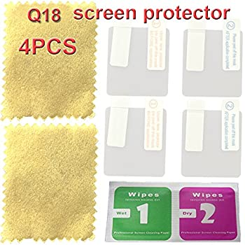 Amazon.com: OCTelect 1.3 inch Smart Watch Screen Protector