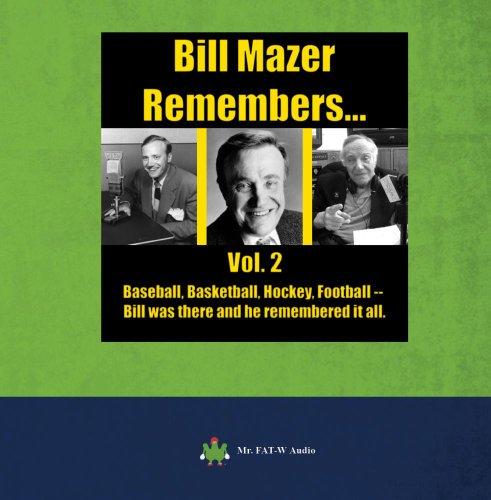bill-mazer-remembers-vol-2