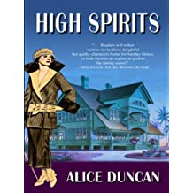 High Spirits (Five Star Expressions)