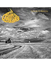 Stood By On Believing (Classic Broadcasts 1989 1995) 4 CD BOXSET