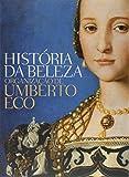 capa de História da beleza