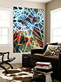 Marvel Adventures Super Heroes No.5 Cover: Dr. Strange Wall Mural by Roger Cruz 48 x 72in