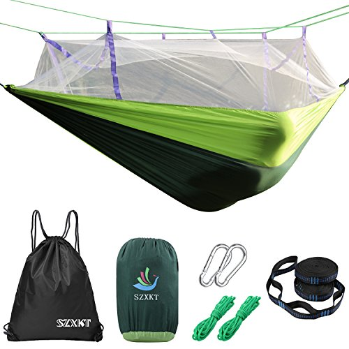 Net Hammock Swing - 8