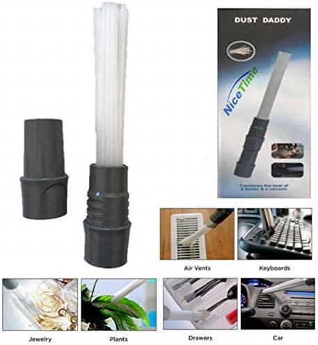 NiceTime: tubo aspirador de polvo, accesorio universal para ...