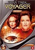 Star Trek: Voyager: L'integrale de la saison 5 (Nouveau packaging) [Import belge]