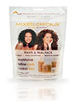 Mixed Chicks Travel and Trial Pack