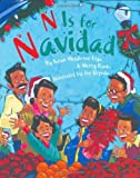 img - for N Is for Navidad by Susan Middleton Elya (2007-09-27) book / textbook / text book