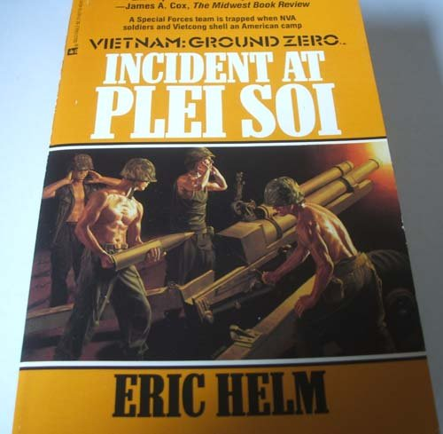 Incident at Plei Soi (Vietnam: Ground Zero)