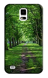 Forest Hard Back Shell Case / Cover for Samsung Galaxy S5