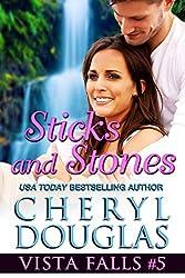 Sticks and Stones (Vista Falls #5)