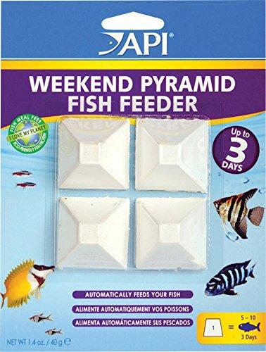 fish food block - 9