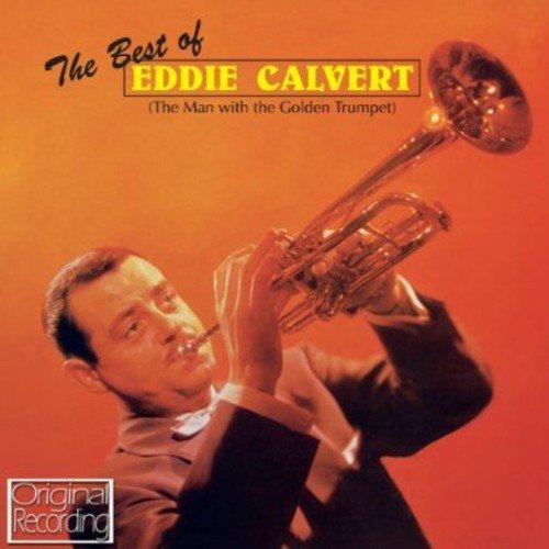 Best Of Eddie Calvert,The