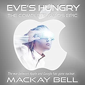 Eve's Hungry Audiobook