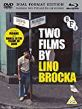 Two Films by Lino Brocka (Blu-ray + DVD) [UK import, region 2/B PAL format]