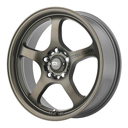Motegi Racing MR131 Traklite Bronze Wheel (17x8
