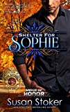 img - for Shelter for Sophie (Badge of Honor: Texas Heroes) book / textbook / text book