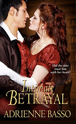 book cover of Intimate Betrayal