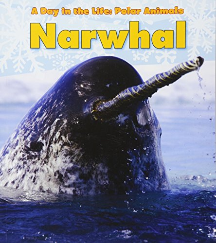 Narwhal (A Day in the Life: Polar Animals)
