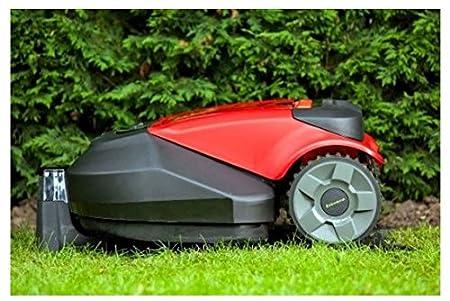 Robomow MS 1800 Robot - Cortacésped (Robot cortacésped, Cuchillas ...