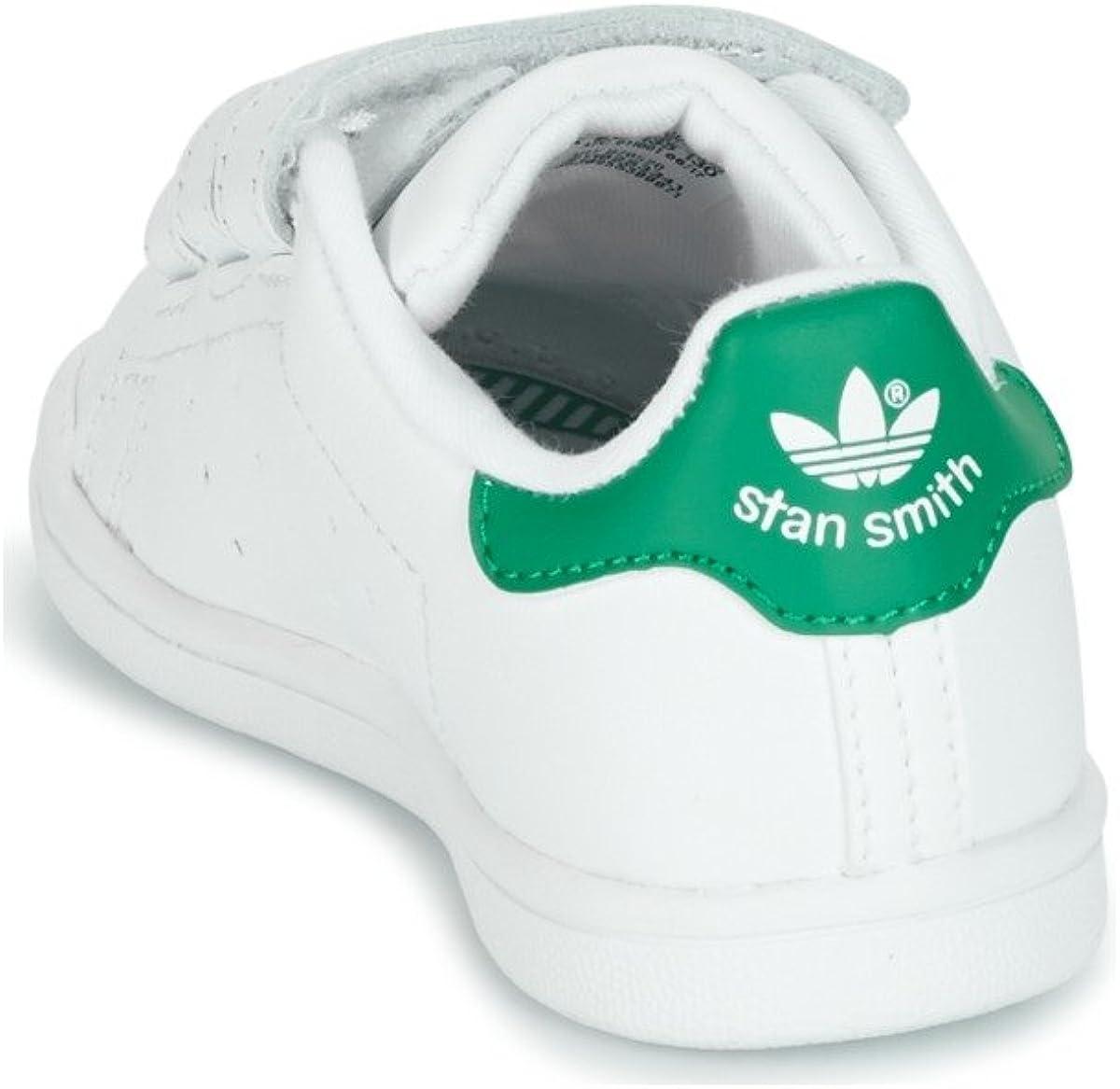 Gracias por tu ayuda Una buena amiga Adjunto archivo  Zapatos para bebé Zapatillas Unisex bebé adidas Stan Smith CF I Bebé  hyacinthaneke.com