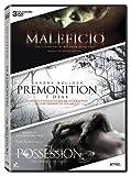 Pack: Maleficio + Premonition + The Possession (Import Movie) (European Format - Zone 2) (2014)