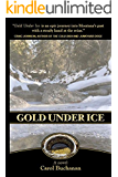 Gold Under Ice (The Vigilante Quartet Book 3)