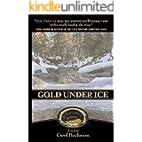 Gold Under Ice (The Vigilante Quartet Book 3)