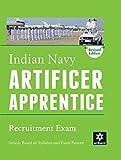 Indian Navy Artificer Apprentice Recruitment Exam