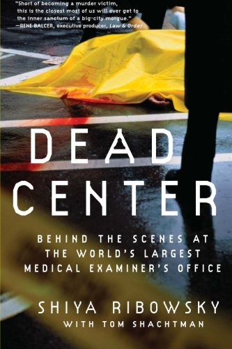 Dead Center - 6